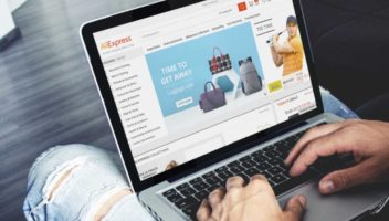 Mit Aliexpress Produkte aus China in die Schweiz bestellen