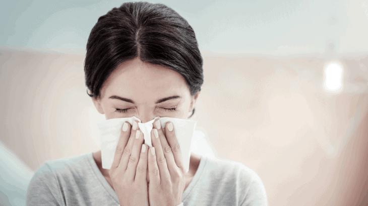 Kündigung während Krankheit