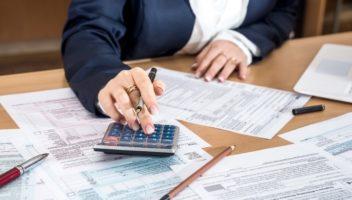 Die Vermögenssteuer in der Schweiz