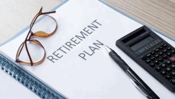 Pensionskasse auszahlen lassen bei Pensionierung