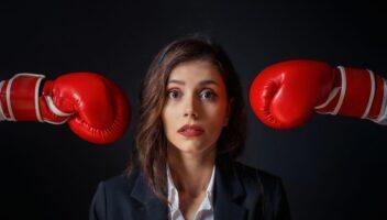 Was kann ich gegen Mobbing am Arbeitsplatz unternehmen?