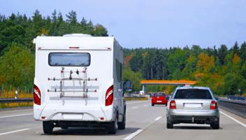 Bussenkatalog Schweiz - Die häufigsten Delike auf Schweizer Strassen
