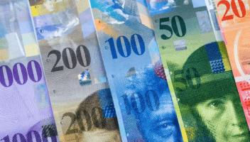 Das steuerbare Einkommen in der Schweiz
