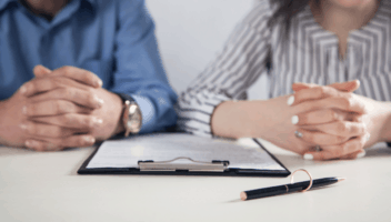 Scheidungskonvention - Basis der einvernehmlichen Scheidung
