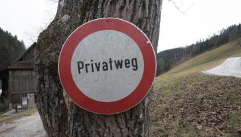 Hausfriedensbruch in der Schweiz einfach erklärt