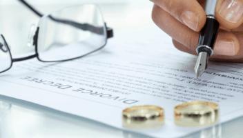 Nachehelicher Unterhalt für den Ehepartner in der Schweiz
