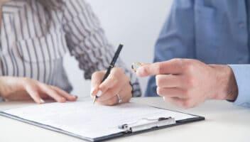 Aussergerichtliche Trennungsvereinbarung - das sollten Sie dabei beachten
