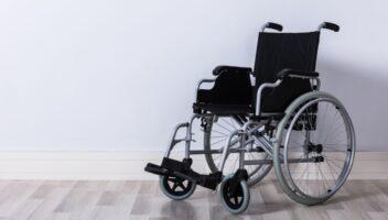 Invalidenrente in der Schweiz—Voraussetzungen und Rentenarten